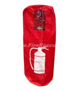 COVER FOR FIRE EXTINGUISHER 9-12 KG/L