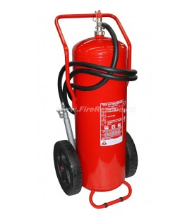 PII FIRE EXTINGUISHER ABC POWDER 100 KG