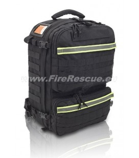 ELITE EMERGENCY BACKPACK PARAMED'S - BLACK
