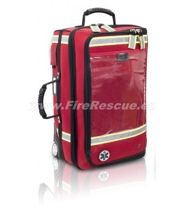 ELITE EMERGENCY BAG EMERAIR'S TROLLEY
