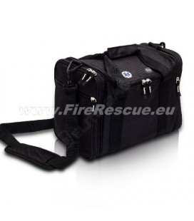 ELITE BAGS FIRST AID BAG JUMBLE'S - BLACK